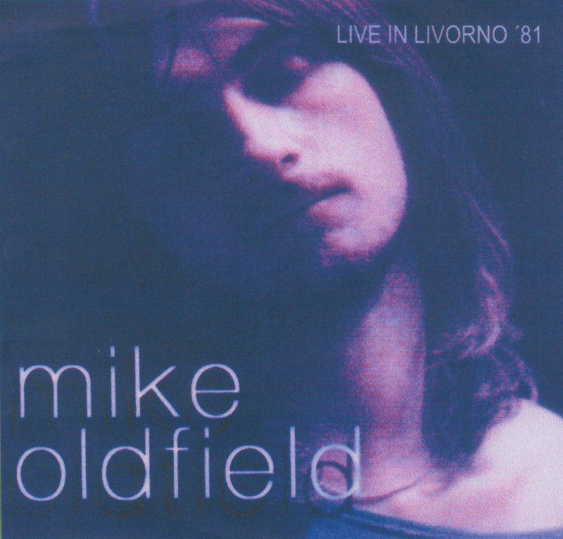 Mike Oldfield - Wien Stadhalle